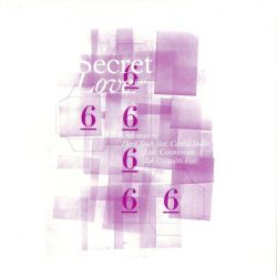 Secret Love EP (LP)