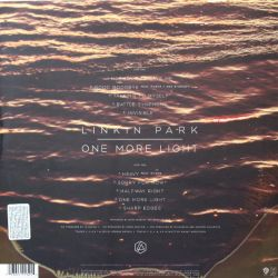 Linkin Park ‎- One More Light (LP)