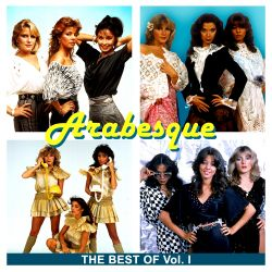 Arabesque - The Best Of Vol. I (LP)