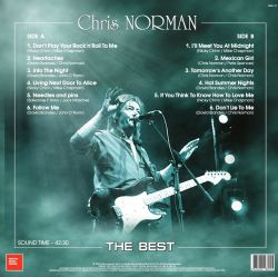 Chris Norman - The Best (LP)
