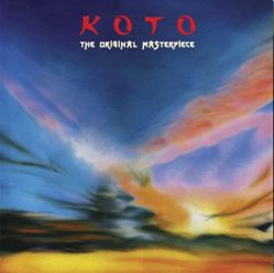 Koto - The Original Masterpiece (LP)