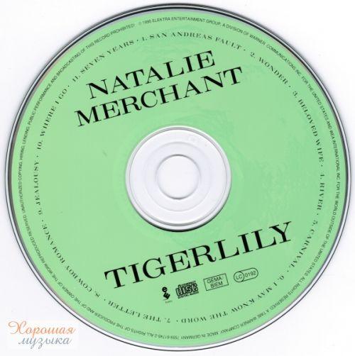 tigerlily natalie merchant - 500×502
