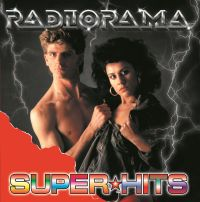 Radiorama - Super Hits (LP)