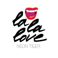 Neon Tiger ‎– La La Love (LP)