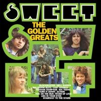 The Sweet - Sweet's Golden Greats (LP)