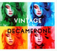 Vintage - Decamerone (CD)