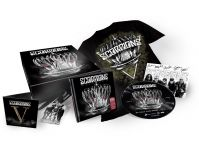 Scorpions - Return To Forever (Limited 50th anniversary collector's box)