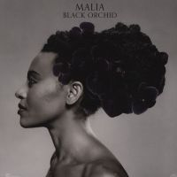 Malia ‎– Black Orchid (LP)