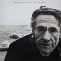 The Cure ‎– Standing On A Beach - The Singles (LP)