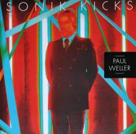 Paul Weller - Sonik Kicks (LP)