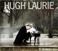 Hugh Laurie ‎- Didn't It Rain (CD)