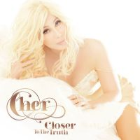 Cher ‎- Closer To The Truth (CD)