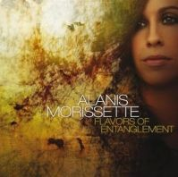 Alanis Morissette ‎- Flavors Of Entanglement (CD)