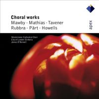 James O'Donnell. Choral Works (CD)