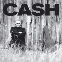 Johnny Cash ‎– American II: Unchained (LP)