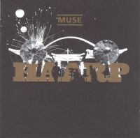 Muse ‎-  HAARP (CD+DVD)