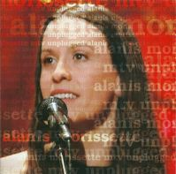 Alanis Morissette ‎- MTV Unplugged (CD)
