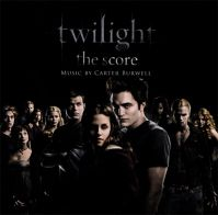 Carter Burwell ‎- Twilight (The Score) (CD)