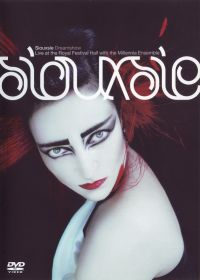 Siouxsie - Dreamshow: Live At The Royal Albert Hall With The Millennia Ensemble (DVD)
