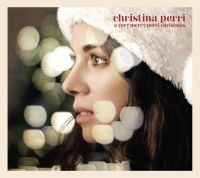 Christina Perri - A Very Merry Perri Christmas (CD)