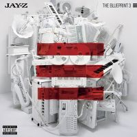 Jay-Z - The Blueprint 3 (CD)