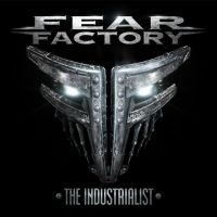 Fear Factory – The Industrialist (CD Box)