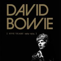 David Bowie - Five Years 1969-1973 (12 CD)
