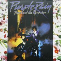 Prince & The Revolution - Purple Rain (LP)