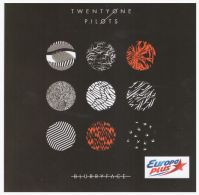 Twenty One Pilots - Blurryface (CD)