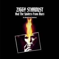 David Bowie ‎- Ziggy Stardust And The Spiders From Mars - The Motion Picture Soundtrack (2LP)