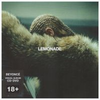 Beyoncé - Lemonade (CD+DVD)