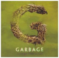 Garbage - Strange Little Birds (CD)