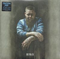 Rag'n'Bone Man - Human (2LP+CD)