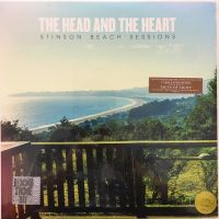 The Head And The Heart - Stinson Beach Sessions (LP)