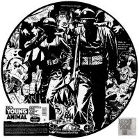 "Ray Toro And Gerard Way - DC's Young Animal (12"")"