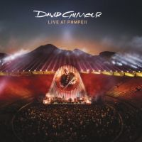 David Gilmour - Live At Pompeii (4LP)