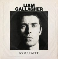 Liam Gallagher - As You Were (LP, Coloured Vinyl)