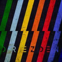 Drezden - Drezden (Coloured Vinyl)(LP)